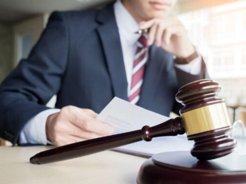 Dret Penal - Escollir advocat