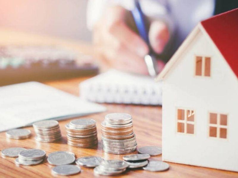 Dret Financer - Pagar hipoteca