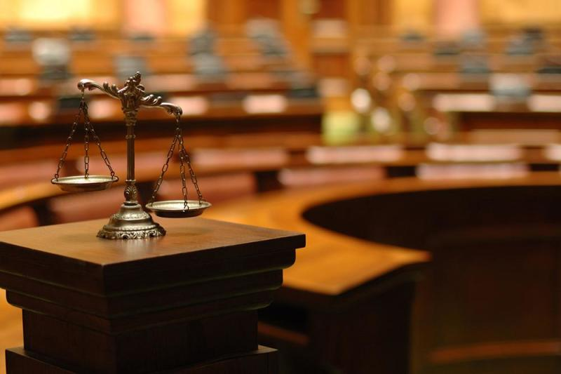 Dret Penal - Secret sumari jutges presó