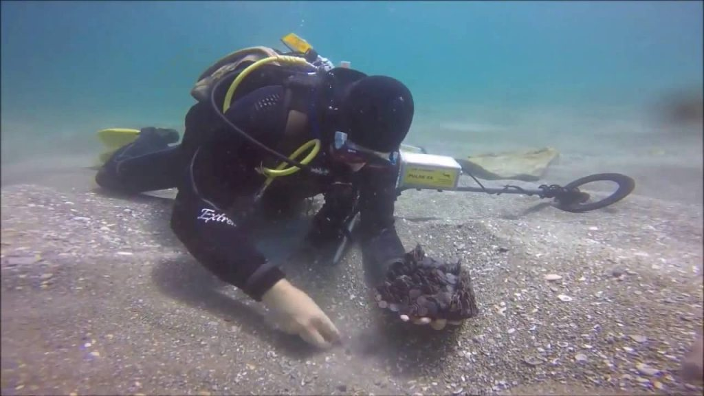 Dret Penal i Processal - Quedar objectes mar