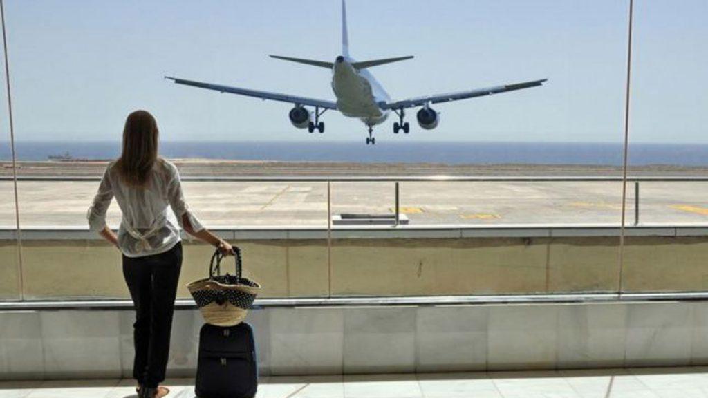 Dret Penal i Processal - Problemes viatge avió