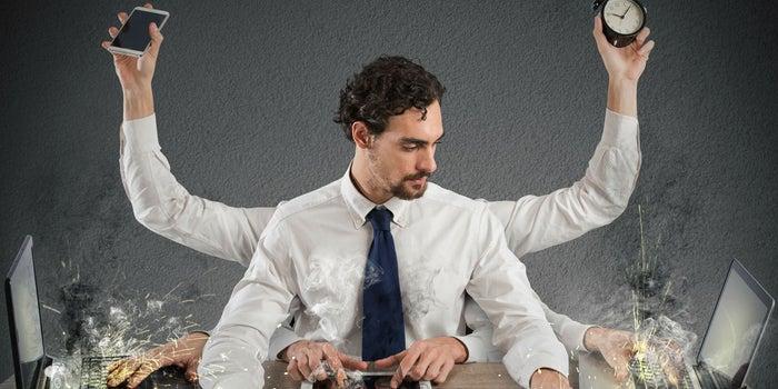 Dret Laboral i Finances - Treballant sense cobrar