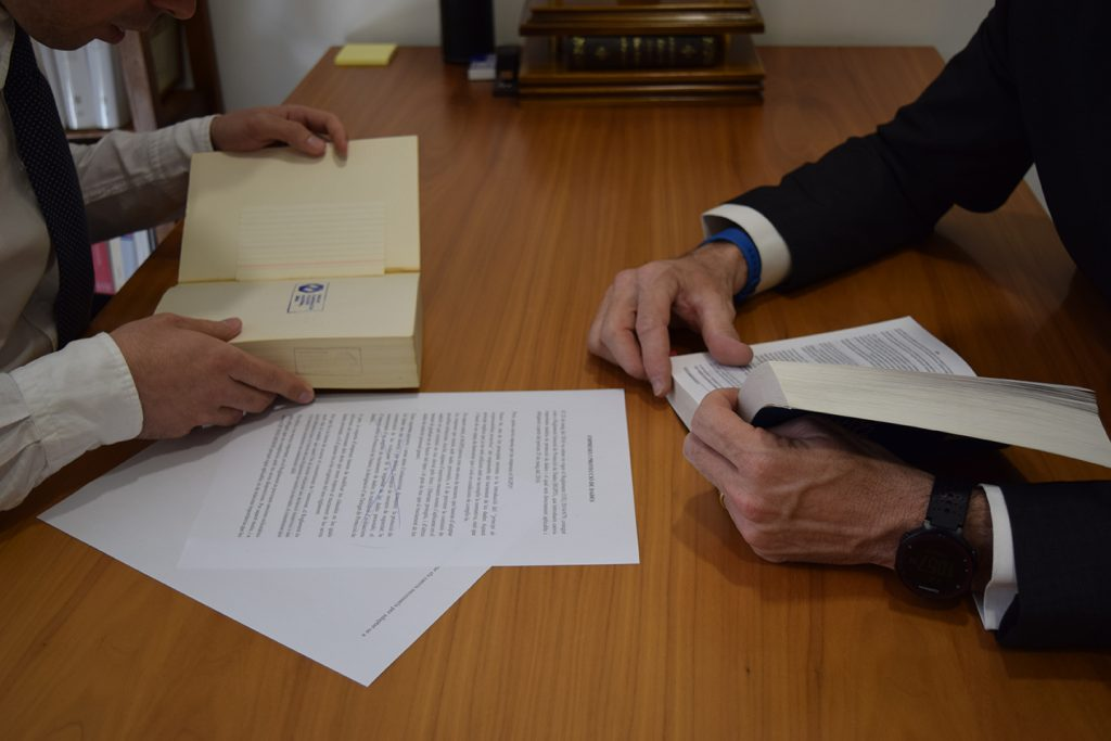 Dret Processal i Penal- Prescripció dels delictes i prescripció de les penes