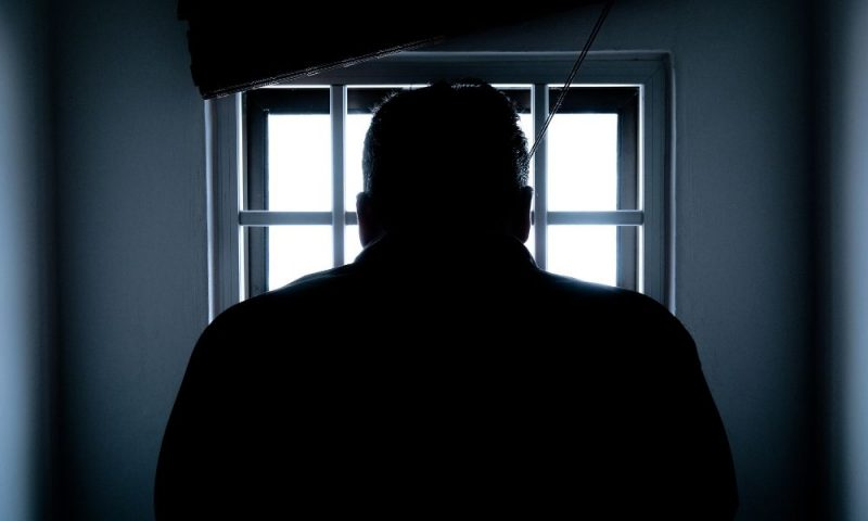 Dret Penal - Presó
